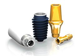 Takojšna funkcionalna obremenitev enojnih implantatov Anyridge® 2-letna študija o možnostih